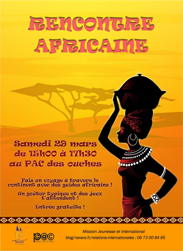 Affiche_rencontre-africaine